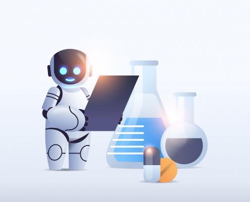 Zorgrobot